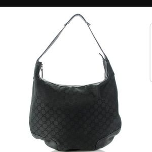 GUCCI Large Princy Hobo, Authentic